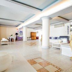 Отель Acrogiali интерьер отеля