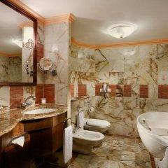 Art Deco Imperial Hotel 5* Люкс с различными типами кроватей фото 6