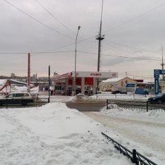Hostel Ural Rover пляж