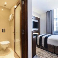 Отель Park Grand Paddington Court 4* Номер Делюкс с различными типами кроватей фото 2
