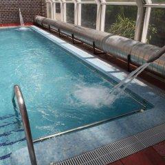 Gran Hotel Balneario de Liérganes бассейн фото 2