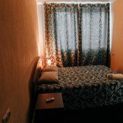 Гостиница Алтынай Люкс разные типы кроватей фото 4