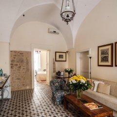 Отель B&B Palazzo Bernardini 2* Люкс фото 7