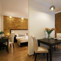 Отель Aparthotel Wodna Улучшенные апартаменты фото 3