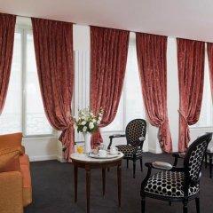 Hotel Saint Petersbourg Opera 4* Полулюкс с различными типами кроватей фото 5