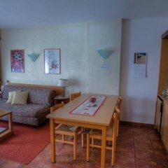 Отель La Roche Hotel Appartments Италия, Аоста - отзывы, цены и фото номеров - забронировать отель La Roche Hotel Appartments онлайн комната для гостей фото 3