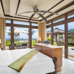 Отель The St. Regis Sanya Yalong Bay Resort – Villas балкон