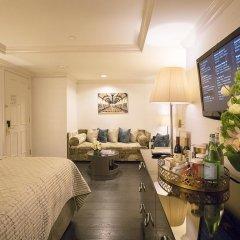 The Michelangelo Hotel 5* Полулюкс с различными типами кроватей
