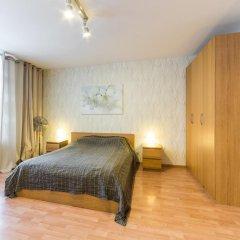 Апартаменты на Егорова Апартаменты с различными типами кроватей фото 27