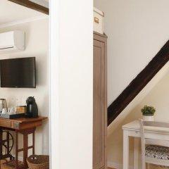 Отель Flores Guest House 4* Номер Комфорт с различными типами кроватей фото 4