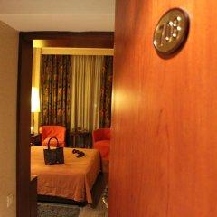 Hotel El Greco 3* Стандартный номер с различными типами кроватей фото 17