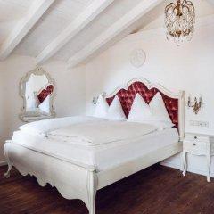 Отель Castel Fragsburg 5* Люкс повышенной комфортности фото 7