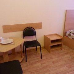 Гостиница Chayka Inn Стандартный номер с различными типами кроватей фото 2