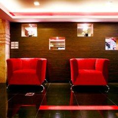 Отель HEAVEN@4 Бангкок интерьер отеля фото 2