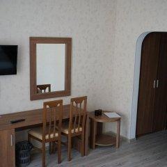 Мини-Отель Аристократ Стандартный номер с двуспальной кроватью