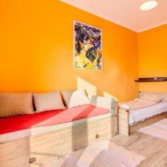 Отель Apartamenty Gronik Zakopane Косцелиско детские мероприятия