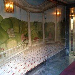Отель LUNDA Стокгольм спа