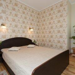 Отель Amber Coast & Sea 4* Апартаменты фото 46