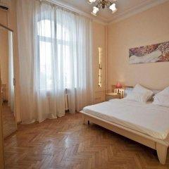 Апартаменты Apartments Mayakovskaya комната для гостей фото 5