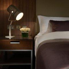 Отель The Glasshouse, Autograph Collection 5* Люкс с различными типами кроватей фото 3