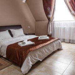 Гостиница Вилла Татьяна на Тургенева Полулюкс с различными типами кроватей фото 7
