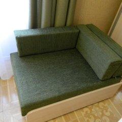 Гостиница Guesthouse Yuzhanka Стандартный номер с различными типами кроватей фото 3
