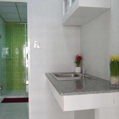 Отель Praso Ratchada Private Residence 3* Представительский номер фото 13