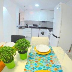 Апартаменты Sao Paulo Apartment в номере