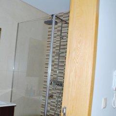 Отель TWB Residences White ванная