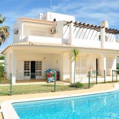 Отель Albufeira Gale Villa Zira бассейн