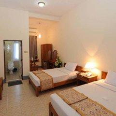 The Golden Lake Hotel 2* Улучшенный номер с различными типами кроватей фото 6