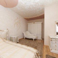Стрелец Отель Улучшенный номер с различными типами кроватей фото 3