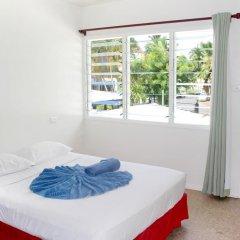 Tropic of Capricorn - Hostel комната для гостей фото 5