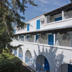 Отель Aleksandar Черногория, Рафаиловичи - отзывы, цены и фото номеров - забронировать отель Aleksandar онлайн балкон