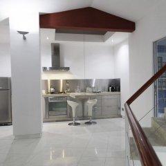 Отель Capital Vatican Designer Loft комната для гостей фото 2