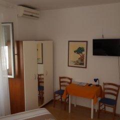 Апартаменты Stipan Apartment Студия с различными типами кроватей фото 11