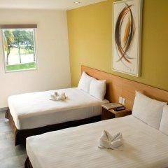 AM Hotel & Plaza 3* Стандартный номер с различными типами кроватей фото 2