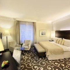 Отель Grand Bohemia 5* Номер Делюкс