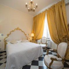 Отель Morali Palace 3* Люкс с различными типами кроватей