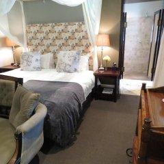 Отель Broadlands Country House комната для гостей фото 3