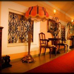 Hotel Vila Tina интерьер отеля