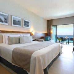 Отель Emporio Cancun 3* Люкс с различными типами кроватей фото 3