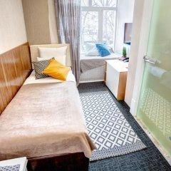 Гостиница Арбат Резиденс 4* Стандартный номер с разными типами кроватей фото 3