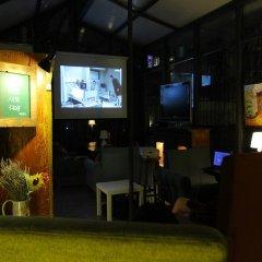 Chengdu Bailongma Hostel развлечения