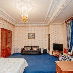 Легендарный Отель Советский 4* Полулюкс разные типы кроватей фото 2