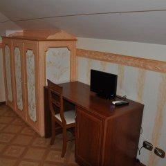 Отель Agriturismo Tenuta Quarto Santa Croce 5* Стандартный номер с различными типами кроватей фото 4