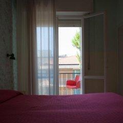 Hotel Ausonia 3* Стандартный номер с двуспальной кроватью фото 7