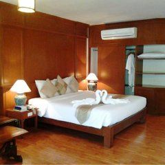 Rachawadee Resort and Hotel 3* Номер Делюкс с различными типами кроватей