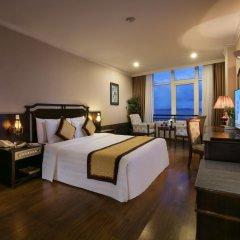 Отель Halong Pearl 4* Номер Делюкс фото 2