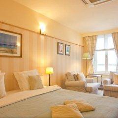 Hotel 't Sandt Antwerpen 4* Стандартный номер фото 9